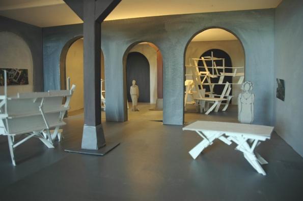 galerie italienne
